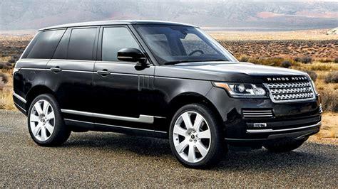 jd power range rover large luxury suv land rover range rover best loved