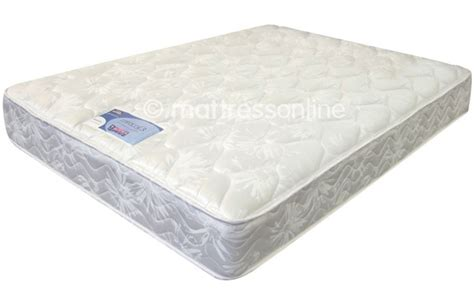 silentnight miracoil 3 sancerre mattress reviews