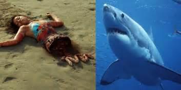 real shark attack victims