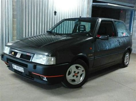 interni fiat uno sold fiat uno turbo i e racing used cars for sale