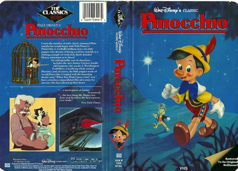 Stiker Mobil Sticker Mobil Sing Universal Code0292 pinocchio pg on vhs by wilee2005 on deviantart