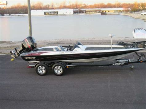 stratos bass boats for sale in texas used bass stratos boats for sale in united states boats