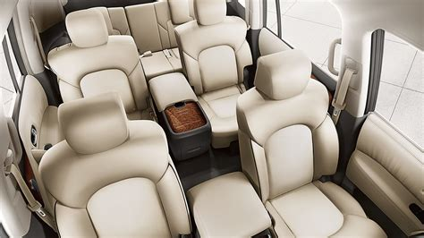 nissan third row suv nissan suvs with third row seating in cleveland ohio