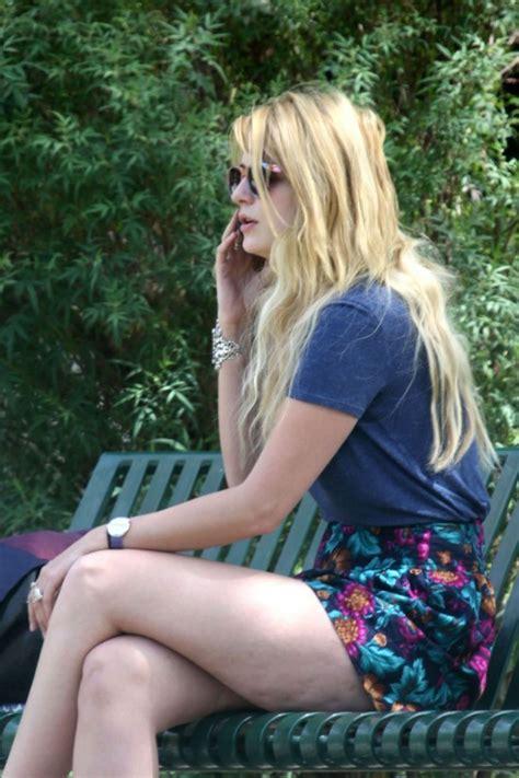 Mischa Barton Pictures Gossip By Derek Hail by Mischa Barton Ancora Cellulite In Mostra Inciucio