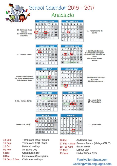 printable mid year calendar search results for blank academic year calendar