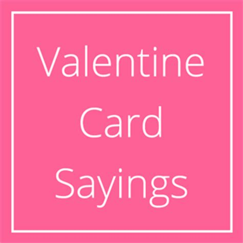 valentines day sayings for cards gifts ideas