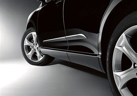 Toyota Venza Accessories Canada Toyota Canada Venza Gt Options Accessory Pricing
