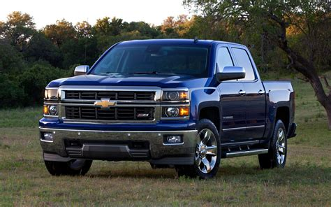 hennessey s new 6 2l 2015 chevrolet silverado upgrade