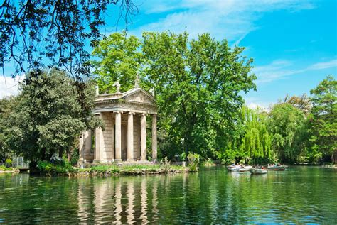Hotel Caravaggio Rome Italy Europe best city parks in europe europe s best destinations