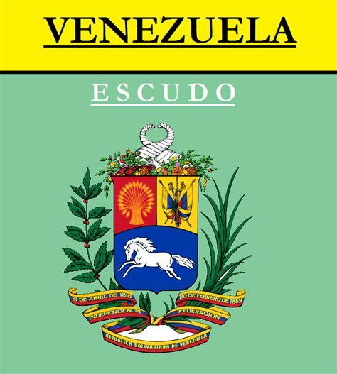 imagenes del escudo de venezuela actualizado imagenes de escudo de venezuela para colorear escudo de