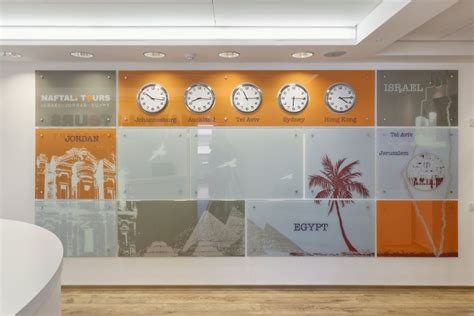 themes for design agencies power wall design future office space pinterest