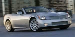 2007 Cadillac Xlr For Sale Used Cadillac Xlr V For Sale Carsforsale