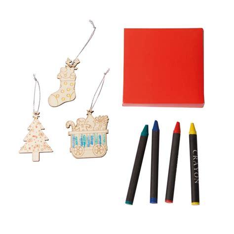 colgantes de navidad para pintar gt navidad