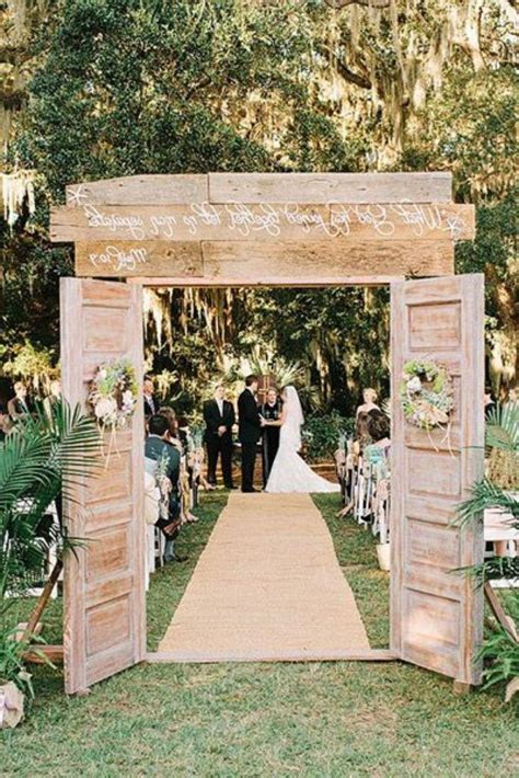 20 Country Wedding Ideas for Your Dream Wedding   Wedding
