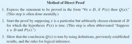 elementary set theory when is elementary set theory doesn t statement s is a set of