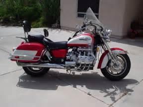 Honda Valkyrie For Sale Craigslist 1997 Honda Valkyrie Touring Bike For Sale By Owner