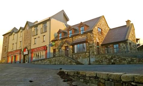 pier head hotel pier head hotel mullaghmore sligo groupon