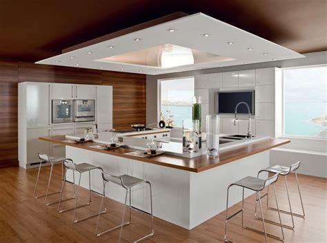 Idees Amenagement Cuisine by 7 Id 233 Es Pour Am 233 Nager Une Cuisine Avec Style Travaux