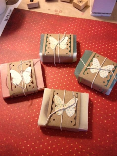 How To Wrap Handmade Soap - 1023 best images about soap wrap on vintage