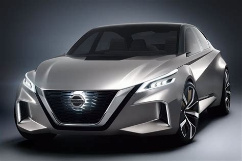 Is The Nissan Maxima All Wheel Drive by 2019 Nissan Altima Could Gain All Wheel Drive Carbuzz