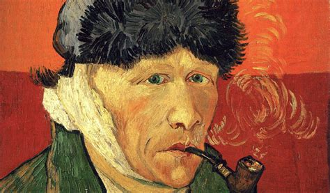 van gogh ear why vincent van gogh cut off his ear based on the latest