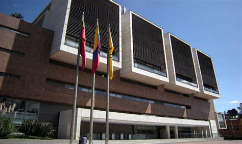 Universidad De Los Andes Bogota Mba by Finance Colombia Universidad De Los Andes Ranked Fifth