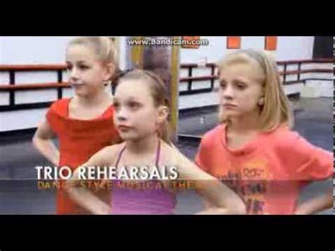 dance moms season 2 episode 1 full episode daily motion dance moms season 1 episode 1 part 2 youtube