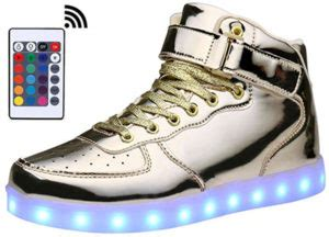 mohem light up shoes hoverboard shoes led light up sneakers hoverboards rock