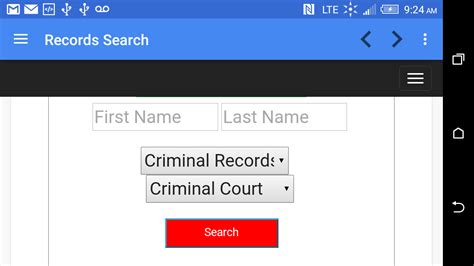 Criminal Background Check Free App Unlimited Criminal Checks Android Apps On Play