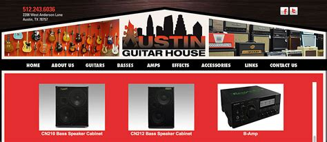 austin guitar house new bergantino dealer in austin texas austin guitar house bergantino audio