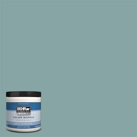 behr paint color venus teal behr premium plus ultra 8 oz ppu13 8 venus teal interior