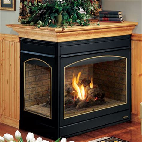 Two Sided Gas Fireplace Insert by Corner Fireplaces Two Sided Corner Fireplace Inserts