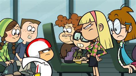 mensajes subliminales kick buttowski parejas favoritas de los cartoons p 225 gina 3 cartoons