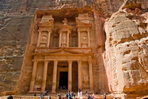 imagenes jordania petra en jordania
