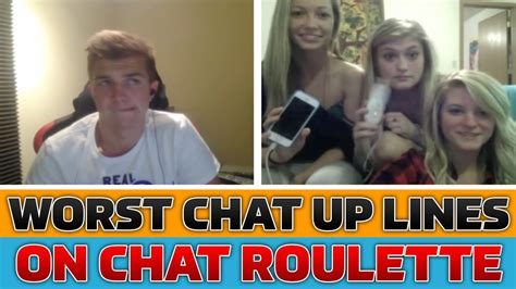 7 Really Terrible Up Lines From by Chat Worst Up Lines