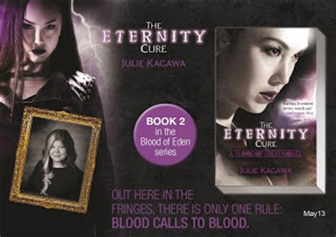 Eternity Cure Blood Of Book 2 the mira ink mira ink 2013