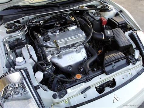 automotive service manuals 2004 mitsubishi eclipse engine control 2004 mitsubishi eclipse spyder convertible specifications pictures prices