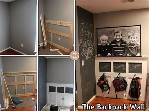 entryway backpack storage 17 best images about entry on pinterest backpack storage