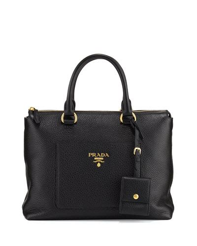 Prada Fancy Tote 022 Designer Tote Bags Leather Large Tote Bags At Neiman