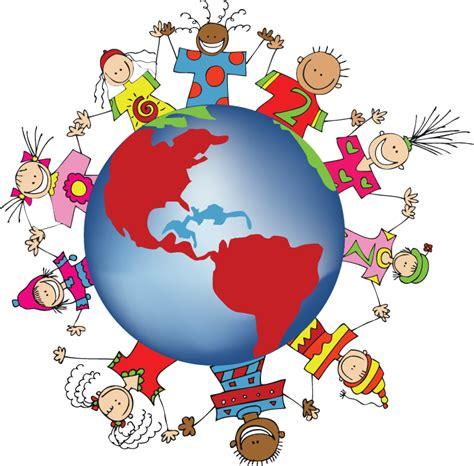 libro all around the world children around the world clipart clipart panda free clipart images
