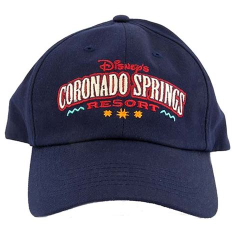 your wdw store disney hat baseball cap resorts