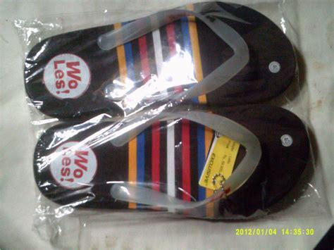 Sandal Kreasi 6 sandal jepit kreasi model harga grosir murah grosir