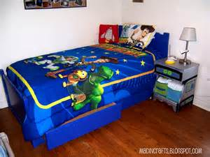 Toddler Bed Sheets Story A Big Boy Bed Transformation