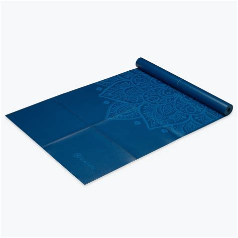 gaiam foldable mat 2mm