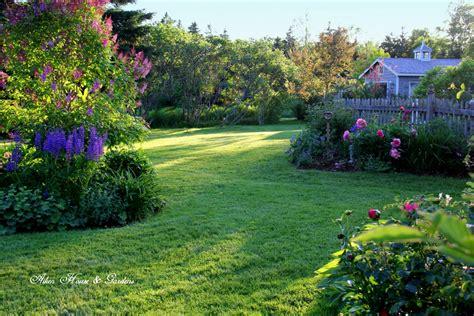 summer gardening aiken house gardens early summer garden tour