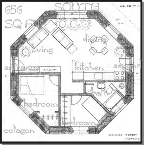 Small Octagon House Plans by 1000 Images About Cool Homes World On Octagon