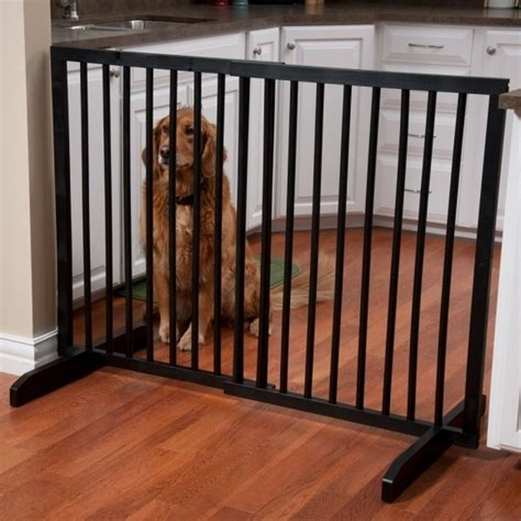 dog fence for inside house indoor dog fences fence ideas
