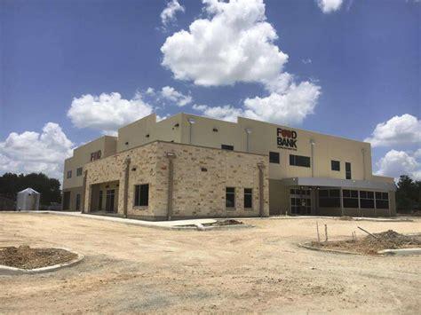 San Antonio Food Pantries by New Braunfels Prepares To Open Branch Of San Antonio Food