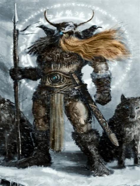 fotos real madrid vikingos ranking de dioses vikingos listas en 20minutos es