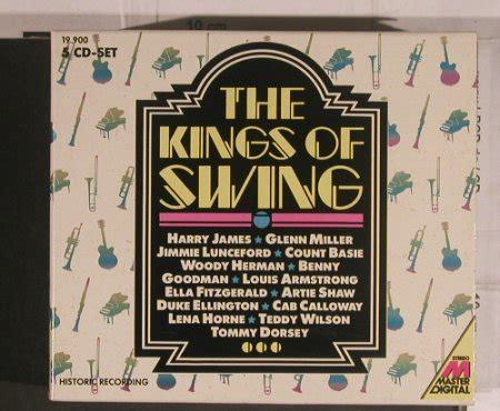 kings of swing album cd jazz s z 3 4 www lpcd de hamburg altona nord record